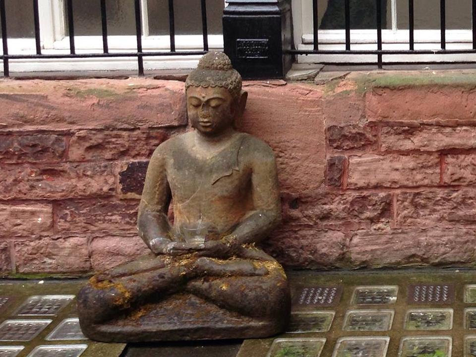 Yoga Mannheim