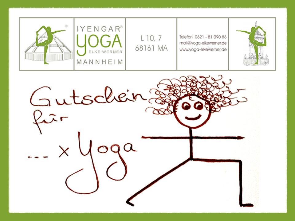 Yoga Mannheim Sterntaler