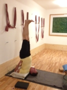 Yoga Mannheim Empfehlung